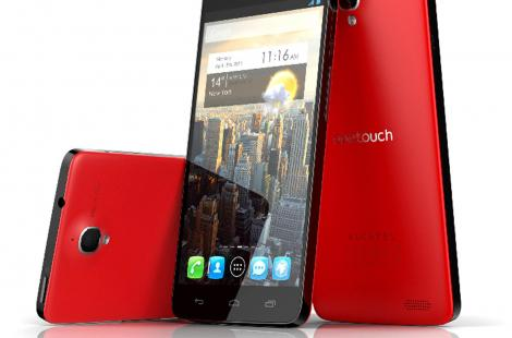 One Touch Idol X (Alcatel)