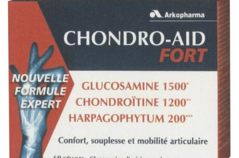 Chondro-Aid Fort - 1