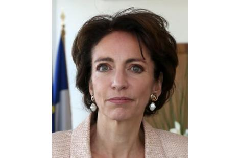 Marisol Touraine défend le monopole des pharmacies - 1