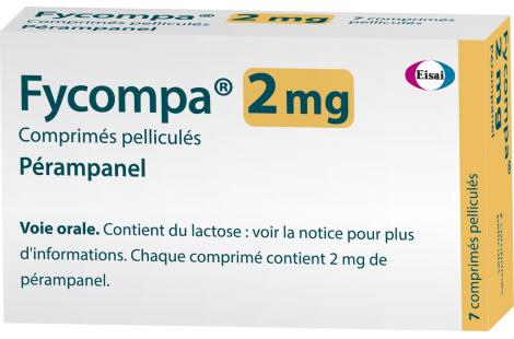 Fycompa - 1