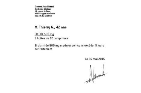 M. Thierry G., 42 ans - 1