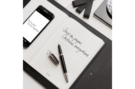 MM-Augmented Paper Montblanc