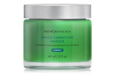 Phyto corrective masque Multi-actions