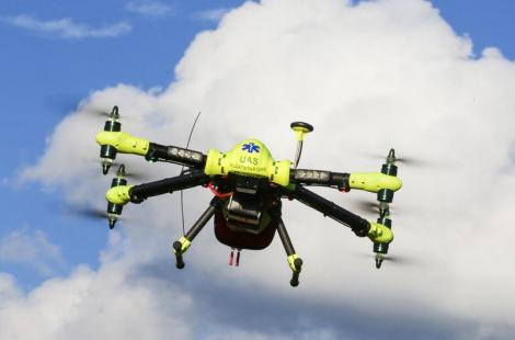 Drone AED 3