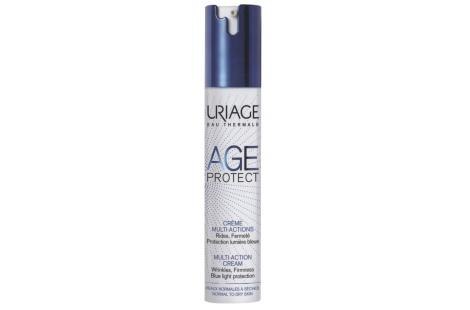 uriage creme multi actions