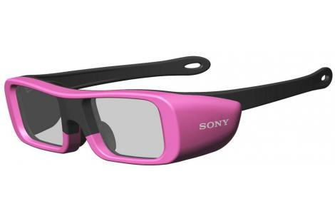 Lunettes Sony TDG BR50